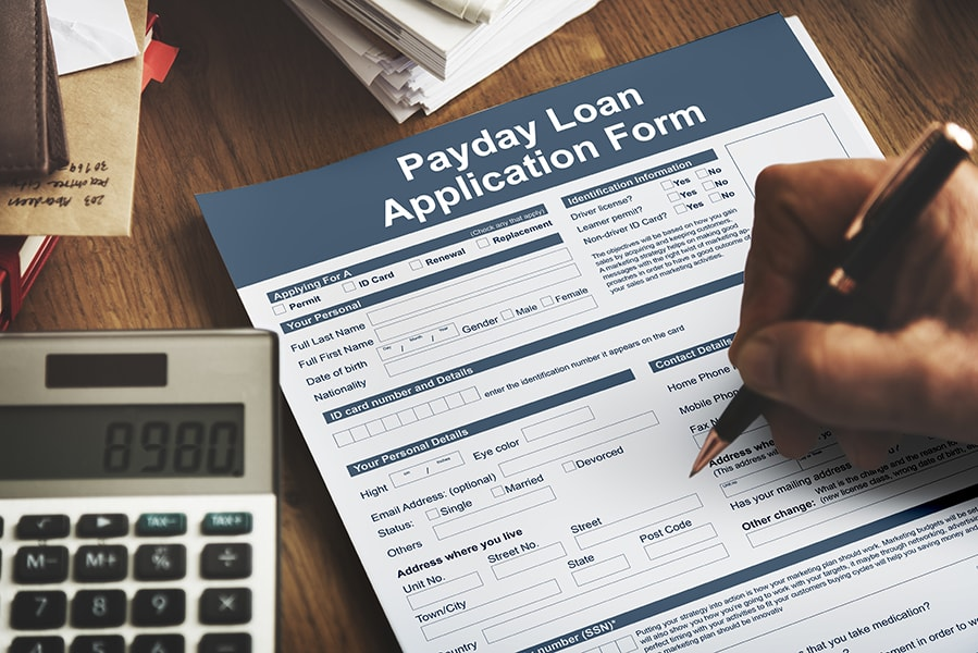 4 Common myths about payday loans min